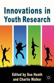 Innovations in Youth Research (Innbundet)