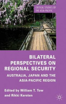 Bilateral Perspectives on Regional Security (Innbundet)