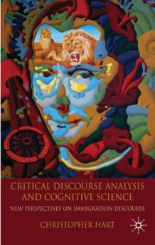 Critical Discourse Analysis and Cognitive Science av Christopher Hart (Innbundet)