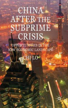 China After the Subprime Crisis av Chi Lo (Innbundet)