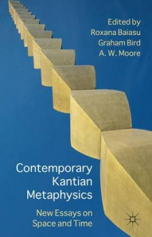 Contemporary Kantian Metaphysics (Innbundet)