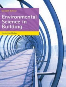 Environmental Science in Building av Randall McMullan (Heftet)