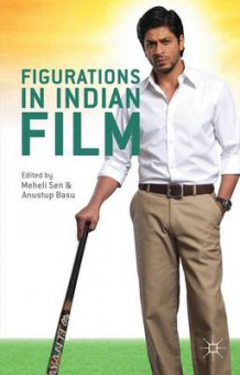 Figurations in Indian Film (Innbundet)