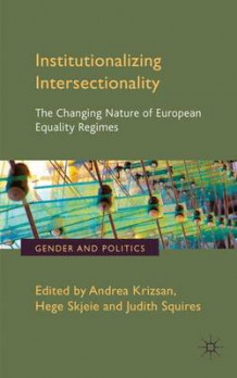Institutionalizing Intersectionality (Innbundet)