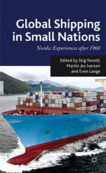 Global Shipping in Small Nations (Innbundet)