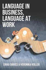 Omslag - Language in Business, Language at Work
