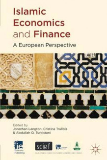 Islamic Economics and Finance (Innbundet)