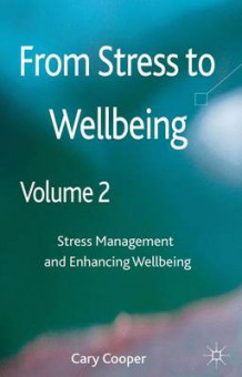 From Stress to Wellbeing: Stress Management and Enhancing Wellbeing Volume 2 (Innbundet)