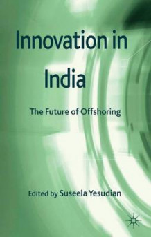 Innovation in India (Innbundet)