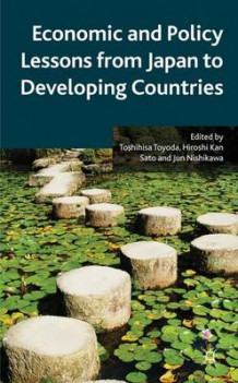 Economic and Policy Lessons from Japan to Developing Countries (Innbundet)