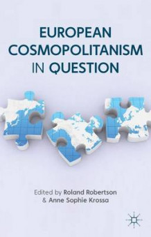 European Cosmopolitanism in Question (Innbundet)
