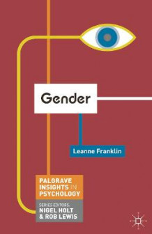 Gender av Leanne Franklin (Heftet)
