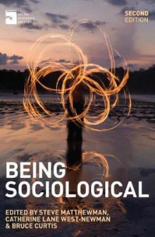 Being Sociological (Heftet)
