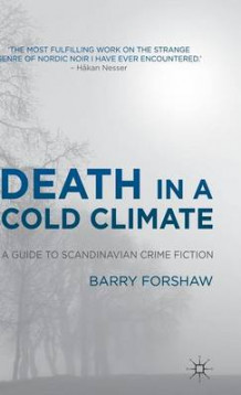 Death in a Cold Climate av Barry Forshaw (Innbundet)