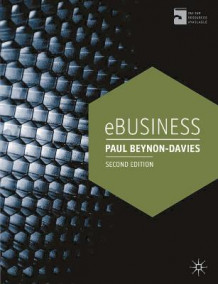 E-Business av Paul Beynon-Davies (Heftet)