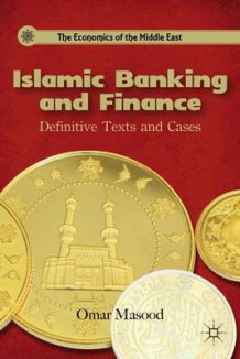 Islamic Banking and Finance av Omar Masood (Innbundet)