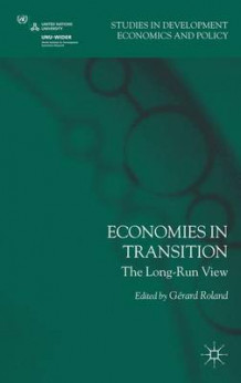 Economies in Transition (Innbundet)