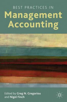 Best Practices in Management Accounting (Innbundet)