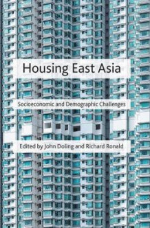 Housing East Asia (Innbundet)