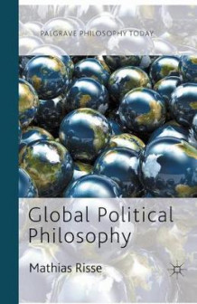 Global Political Philosophy av Mathias Risse (Heftet)