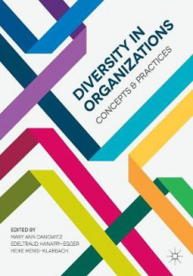 Diversity in Organizations (Heftet)
