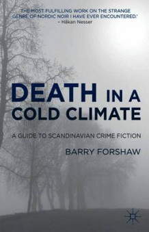 Death in a Cold Climate av Barry Forshaw (Heftet)