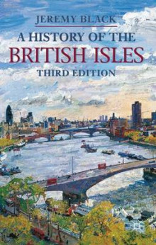 A History of the British Isles av Professor Jeremy Black (Heftet)