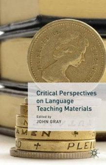 Critical Perspectives on Language Teaching Materials (Innbundet)