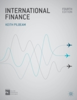 International Finance av Keith Pilbeam (Heftet)