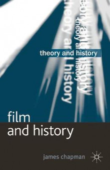 Film and History av James Chapman (Innbundet)