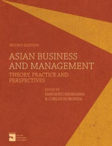 Asian Business and Management (Heftet)