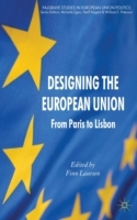 Designing the European Union (Innbundet)