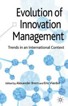 Evolution of Innovation Management (Innbundet)