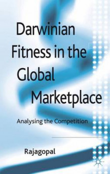 Darwinian Fitness in the Global Marketplace av Priyali Rajagopal (Innbundet)