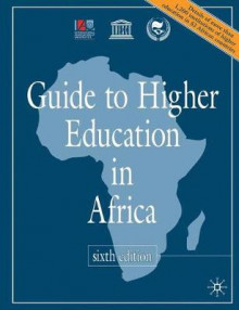 Guide to Higher Education in Africa av International Association of Universities (Heftet)