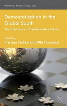 Democratization in the Global South (Innbundet)