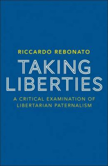 Taking Liberties av Riccardo Rebonato (Innbundet)