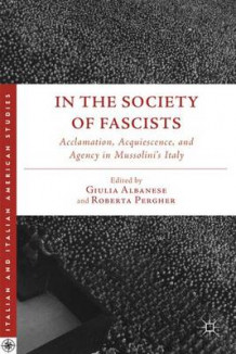 In the Society of Fascists (Innbundet)
