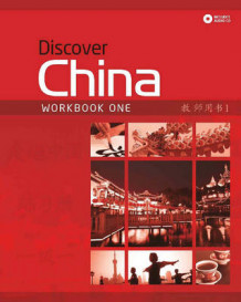 Discover China Workbook One av Betty Hung (Blandet mediaprodukt)