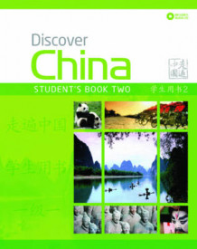 Discover China Level 2 Student's Book & CD Pack av Shaoyan Qi og Jie Zhang (Blandet mediaprodukt)