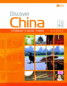 Discover China Level 3 Student's Book & CD Pack av Shaoyan Qi (Blandet mediaprodukt)