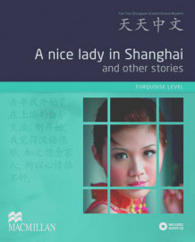 A Nice Lady in Shanghai and Other Stories av Zhu Yong (Blandet mediaprodukt)