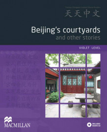 Beijing's Courtyards and Other Stories av Chi Yu (Blandet mediaprodukt)