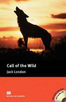 Call of the Wild - Pre Intermediate - with CD av Jack London (Blandet mediaprodukt)