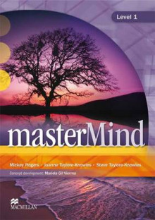 MasterMind Level 1: Level 1 av Mickey Rogers, Joanne Taylore-Knowles og Steve Taylore-Knowles (Heftet)
