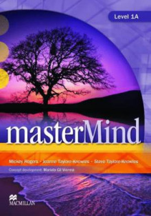 MasterMind 1 Student's Book & Webcode A av Mickey Rogers, Joanne Taylore-Knowles og Steve Taylore-Knowles (Heftet)