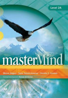 MasterMind 2 Student's Book & Webcode A: Level 2A av Mickey Rogers, Steve Taylore-Knowles og Dorothy E. Zemach (Heftet)