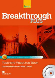 Breakthrough Plus Teacher's Book + Digibook Code + Test Generator Introduction Level av Carmella Lieske og Miles Craven (Blandet mediaprodukt)