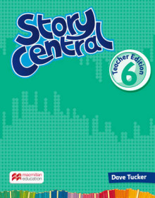 Story Central Level 6 Teacher Edition Pack av Dave Tucker (Blandet mediaprodukt)