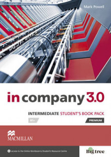 In Company 3.0 Intermediate Student's Book Pack av Mark Powell (Blandet mediaprodukt)